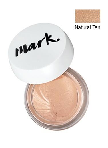 Avon Avon Mark Mat Köpük Fondöten Natural Tan Ten